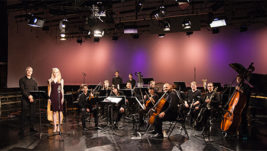 IU New Music Ensemble