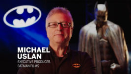 Fulfilling the Promise: Michael Uslan